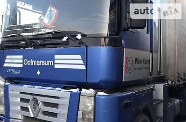 Renault Magnum 2004 в Хмельницком