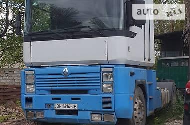 Renault Magnum 1997 в Кодыме
