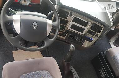Renault Magnum 2007 в Ужгороде