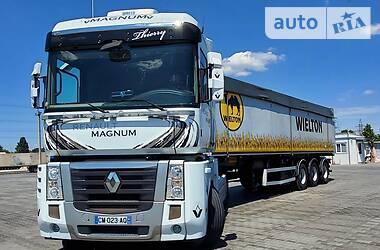 Renault Magnum 2012 в Одессе