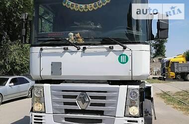 Renault Magnum 2006 в Одессе