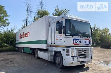 Renault Magnum 2007 в Ивано-Франковске