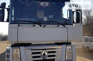 Renault Magnum 2007 в Дрогобыче