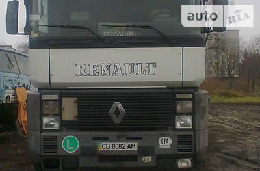 Renault Magnum 1997 в Чернигове