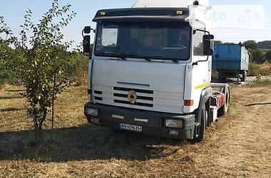 Renault Major 1995 в Ладыжине