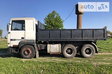 Самосвал Renault Major 1994 в Луцке