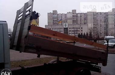 Renault Mascott груз. 2006 в Киеве