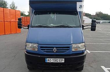Renault Mascott груз. 2003 в Ужгороде