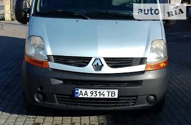Renault Master груз.-пасс. 2009 в Самборе