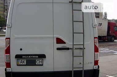 Renault Master груз. 2011 в Симферополе
