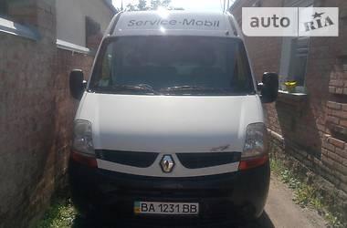 Renault Master груз. 2007 в Кропивницком
