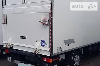 Renault Master груз. 2014 в Ковеле