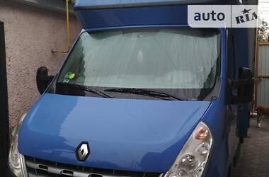 Renault Master груз. 2013 в Черкассах