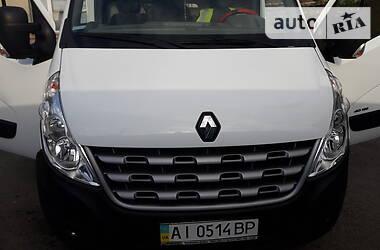 Renault Master груз. 2013 в Киеве