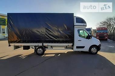 Renault Master груз. 2015 в Чернигове