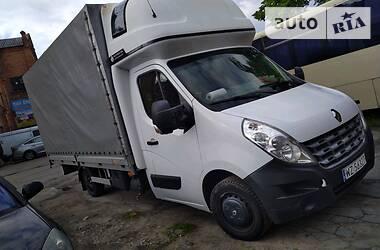 Renault Master груз. 2014 в Житомире