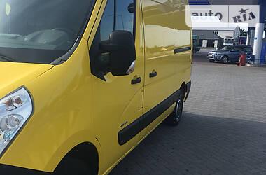 Renault Master груз. 2015 в Мукачево