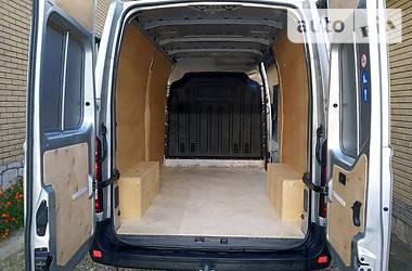 Renault Master груз. 2016 в Сарнах