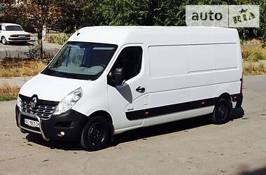 Renault Master груз. 2015 в Херсоне