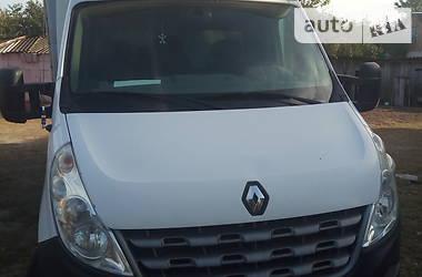 Renault Master груз. 2014 в Камне-Каширском