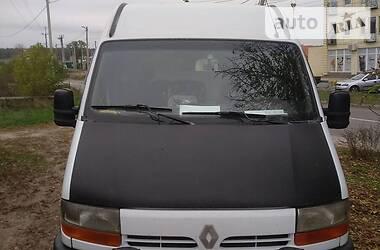 Renault Master груз. 2000 в Киеве