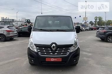 Renault Master груз. 2017 в Киеве