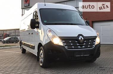 Renault Master груз. 2016 в Ковеле