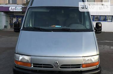 Renault Master груз. 2000 в Ивано-Франковске