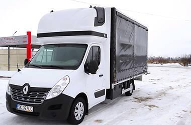 Renault Master груз. 2017 в Нововолинську