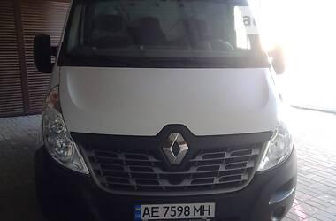 Микроавтобус грузовой (до 3,5т) Renault Master груз. 2014 в Днепре