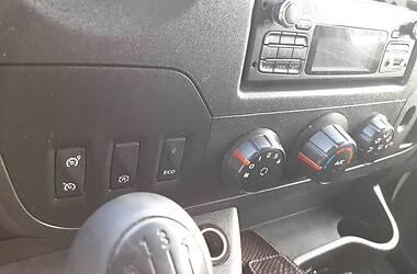 Мікроавтобус вантажний (до 3,5т) Renault Master груз. 2016 в Умані