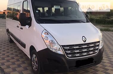 Renault Master пасс. 2014 в Гайсине