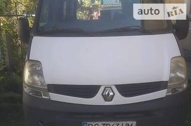 Renault Master пасс. 2005 в Львове