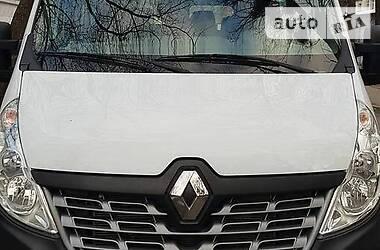 Renault Master пасс. 2017 в Киеве