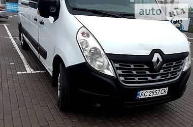 Renault Master пасс. 2015 в Ковеле