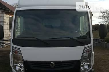 Renault Maxity 2015 в Киеве