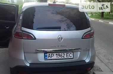 Renault Megane Scenic 2012 в Запорожье
