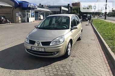 Renault Megane Scenic 2007 в Луцке