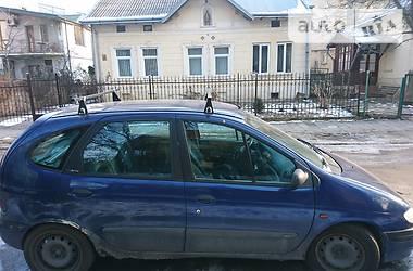 Renault Megane Scenic 1998 в Львове