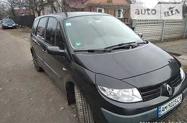 Renault Megane Scenic 2004 в Бердичеве