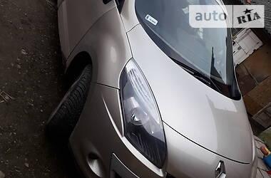 Renault Megane Scenic 2009 в Львове