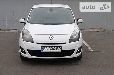 Renault Megane Scenic 2010 в Одессе