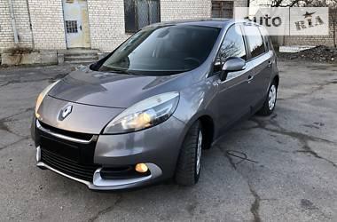 Renault Megane Scenic 2012 в Токмаке
