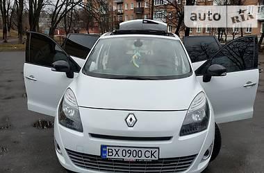 Renault Megane Scenic 2011 в Староконстантинове