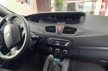 Renault Megane Scenic 2011 в Днепре