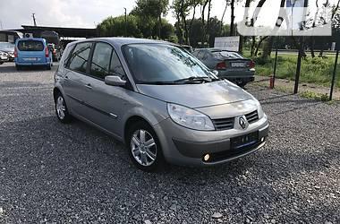 Renault Megane Scenic 2004 в Староконстантинове