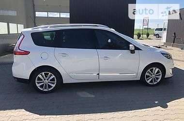 Renault Megane Scenic 2013 в Черновцах