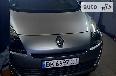 Renault Megane Scenic 2009 в Ровно
