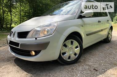 Renault Megane Scenic 2009 в Бережанах
