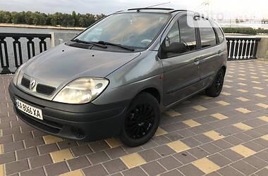 Renault Megane Scenic 1999 в Киеве